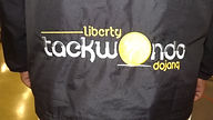 taekwondo liberty