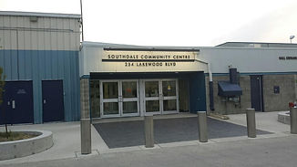 Southdale community centre