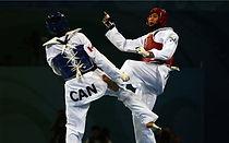 Taekwondo Manitoba