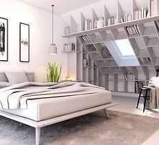 attic architecture