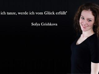 Interview mit Sofya Grishkova