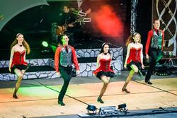 World of Pipe Rock and Irish Dance