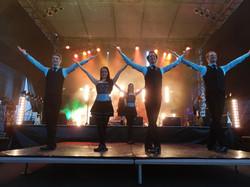 Celtic Music Festival