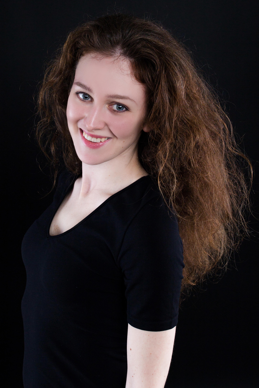 Sofya Grishkova