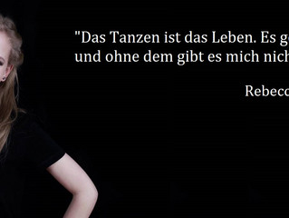 Interview mit Rebecca Friedrich