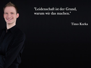 Interview mit Timo Kurka