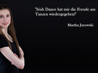 Interview mit Martha Jurowski