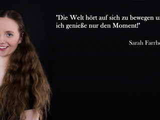 Interview mit Sarah Farrherr