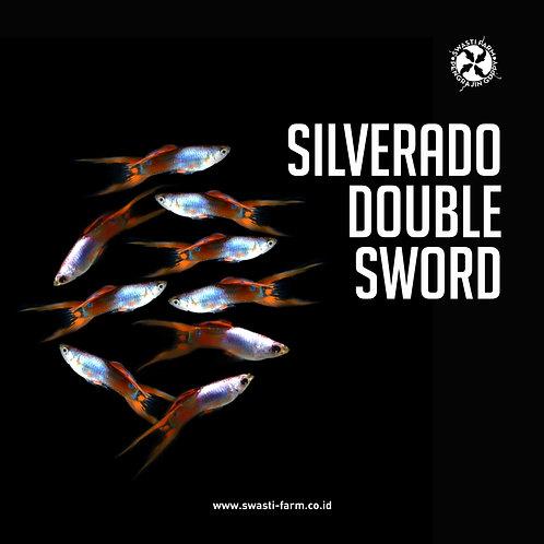 SILVERADO DOUBLE SWORD