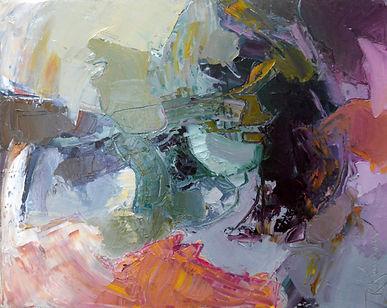 The Inner Circle by Rose-Marie Kosswan