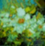 Kossowan, R. Rubus parvilflorus, oil on