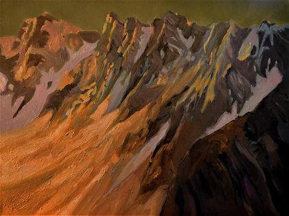 Kossowan, R View From Mt  Frosty - Copy.