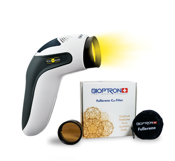 BIOPTRON Youthron Set with Hyperlight Optics (PAG 970-1)