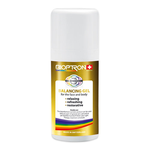 Cosmetic Balancing Gel