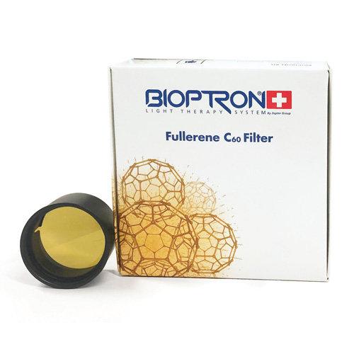 Fullerene Filter Kit for BIOPTRON MedAll/Youthron (PAG 960-FFK)