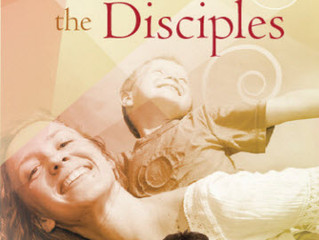 """""""Discover The Disciples"""" Brochure"""