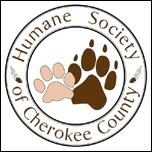 Humane Society of Cherokee County