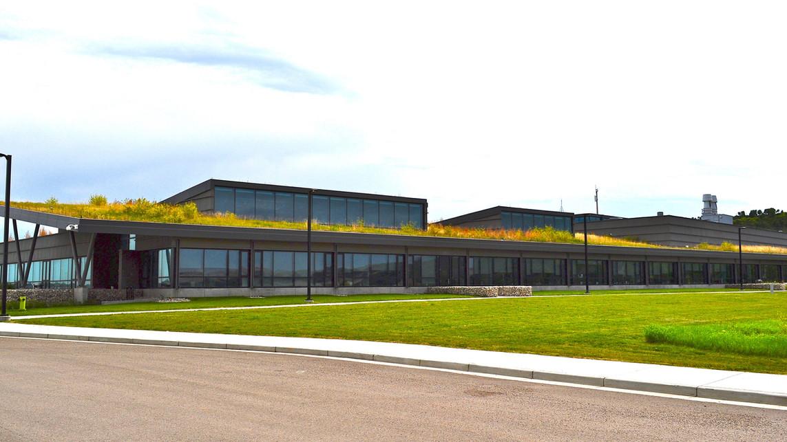 Calgary Pine Creek Plant
