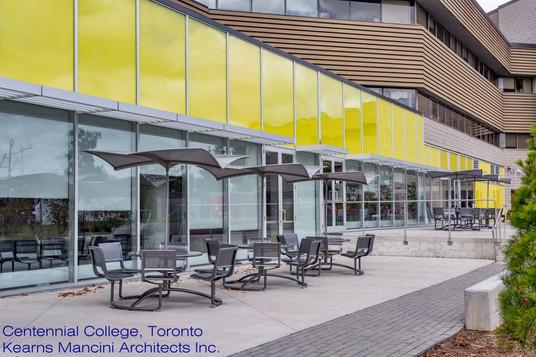 Centennial Collage Toronto