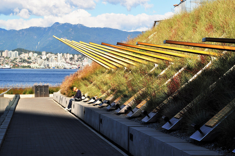 Vancouver Convention Ctr