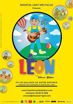Le_petit_monde_de_léon_par_Vincent_Bilo