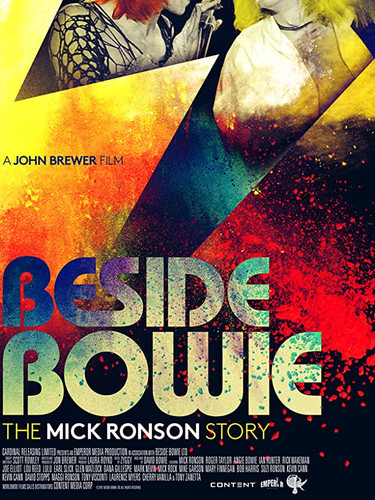 Beside Bowie - The Mick Ronson Story