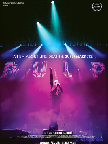Pulp: A film about Life, Death & Supermarkets.