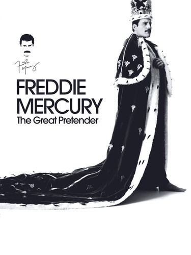 Imagine: The Great Pretender