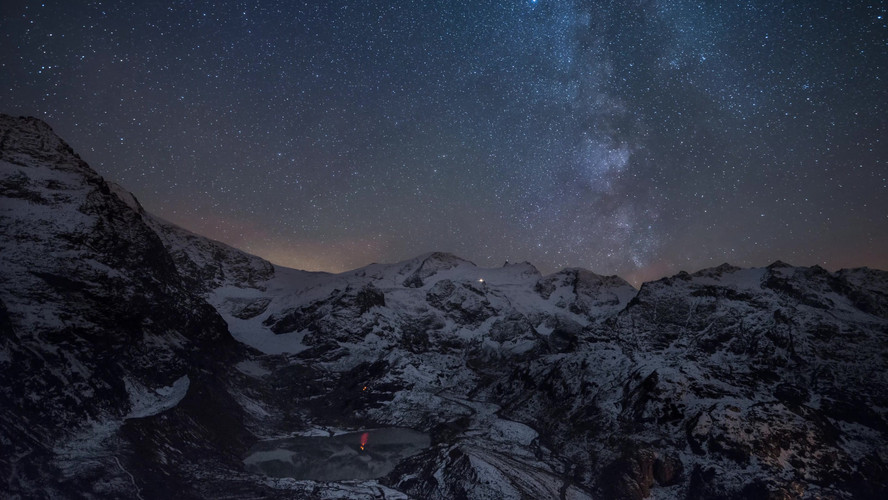Time lapse via lattea Sustenpass.mp4