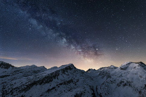 Dreamlike horizons