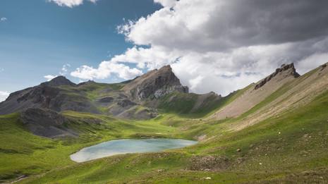 Time lapse Lac de la Reculaye.mp4