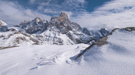 Time lapse passo rolle crinale.mp4