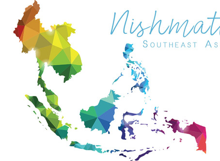 Exciting News! Welcome to our Sisters in Nishmati Southeast Asia!!!