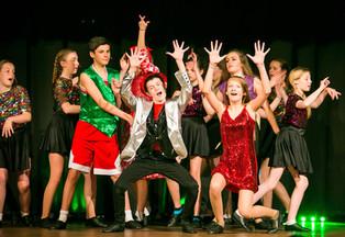 Star Struck Theatre School