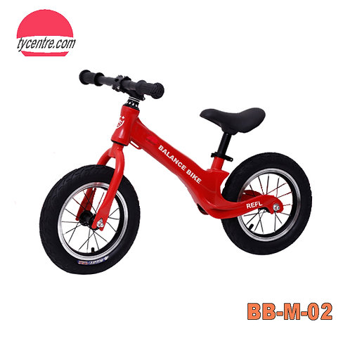 BBM-03,magnesium children balance bike with different color.