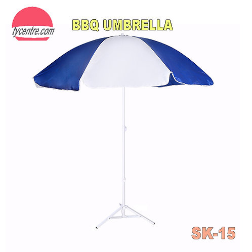 SK-13,  BBQ Umbrella for Sun Protect Parasol Sun Shade