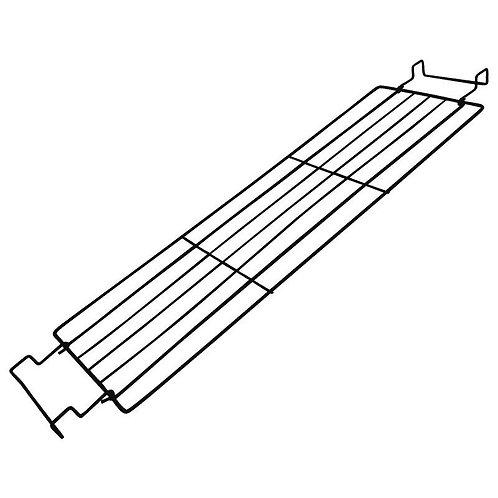 SK02-1, Metal BBQ Grill's Storage Rack.