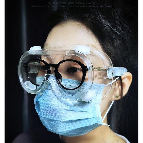 KS-103, Anti Fog Medical Goggle with CE Homologation