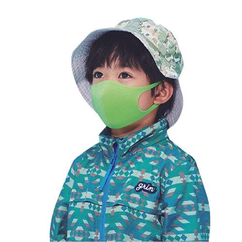 M-003, Wholesale sponge masks anti COVID-19 for children.