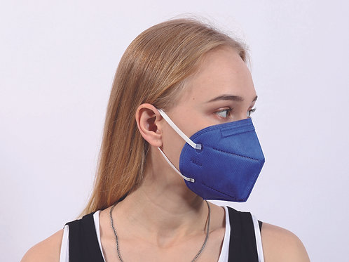 M9600, Protective Face Mask Anti Dust PM2.5 CE Verified