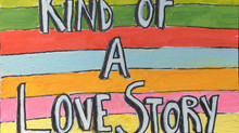 Kind of a Love Story *Full Story in One Place*
