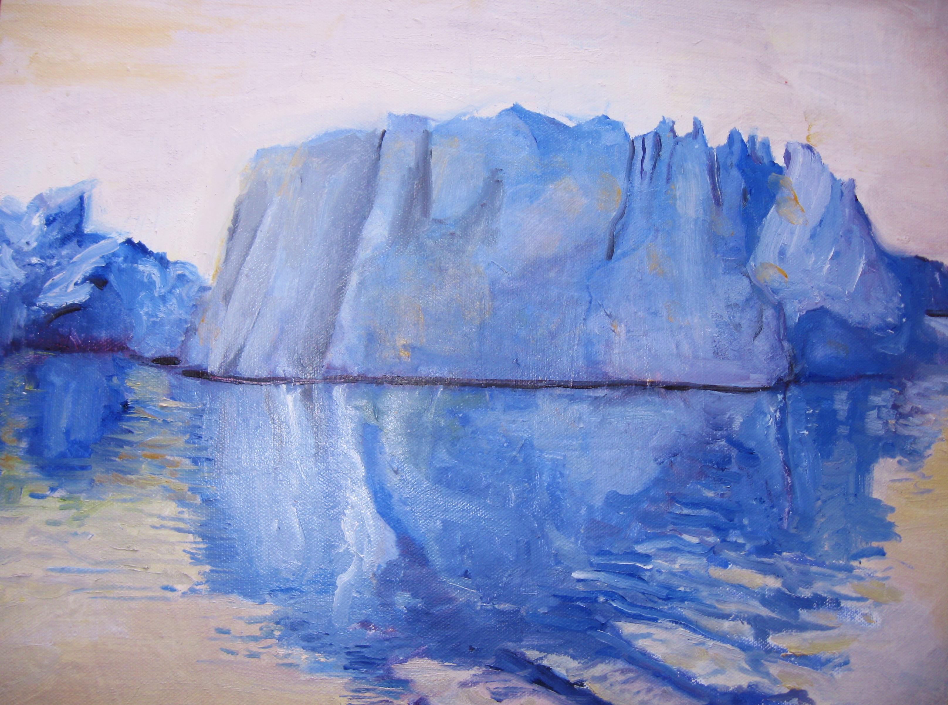 Icebergs (1)