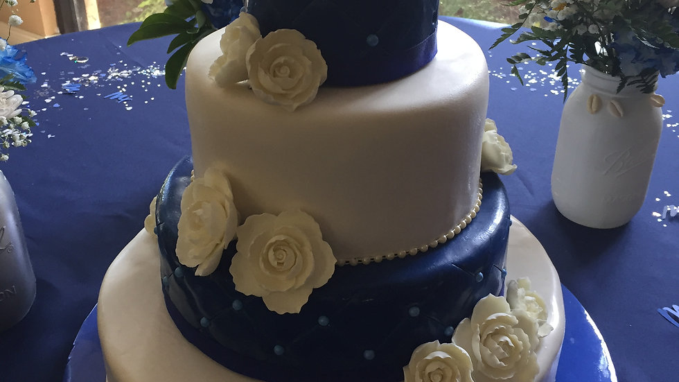 Specialty cakes-