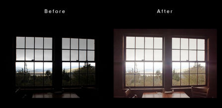 Recover dark pictures (Raw format only)