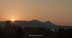 Maidstone VT view