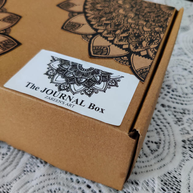 The Journal Box