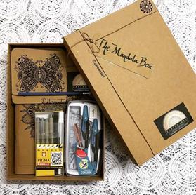 The Mandala Box