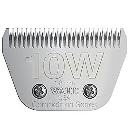 Wahl Size 10 Wide clipper blade