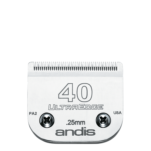 Andis Size 40 Blade Ultra Edge