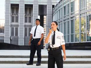 10 Crucial Duties of a Security Guard